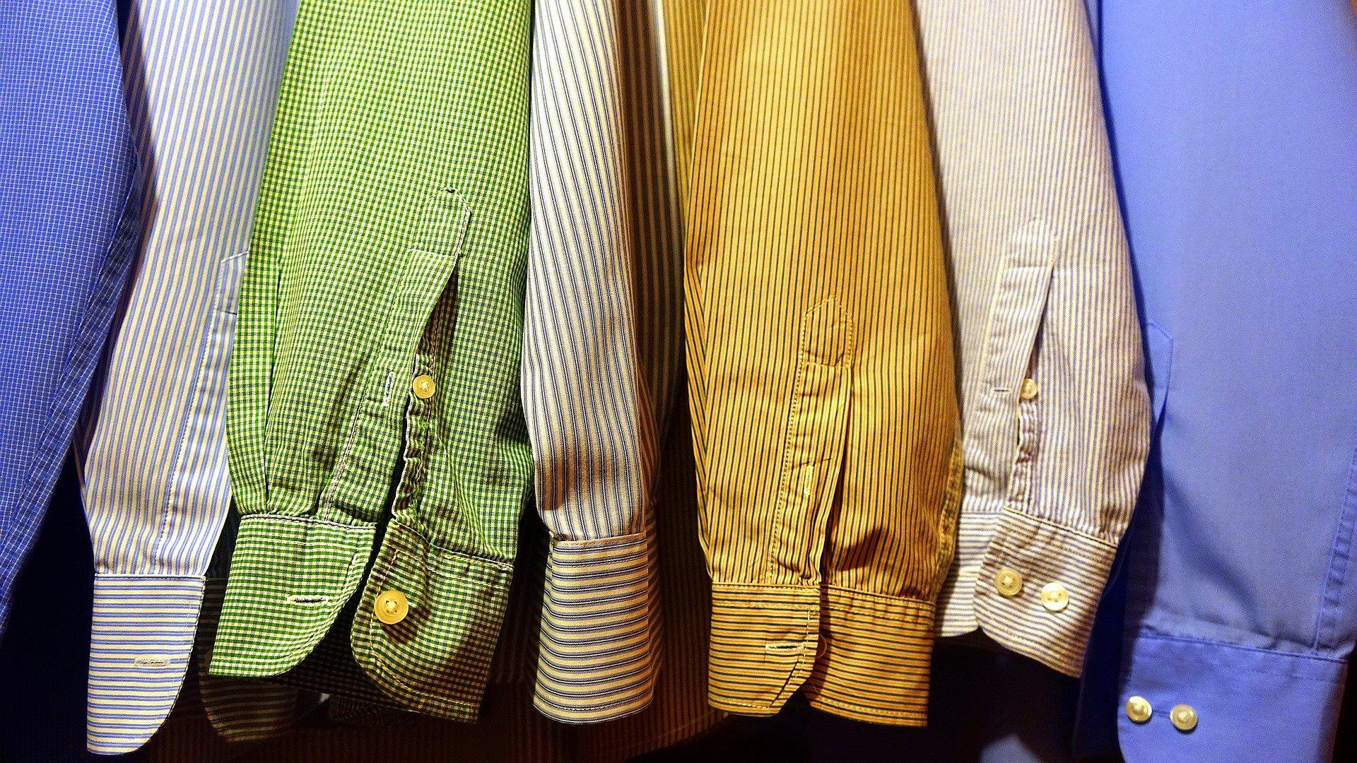 Modifier les poignets d'une chemise - Le Savoir Fer, Atelier de couture & Chantier d'insertion